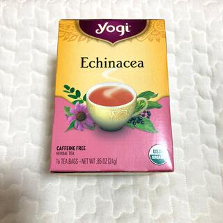 カルディ(KALDI)のヨギティー オーガニック エキナセア(茶)