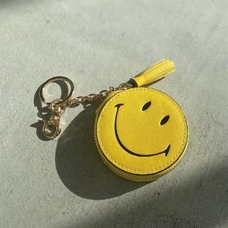 アパルトモンドゥーズィエムクラス(L'Appartement DEUXIEME CLASSE)の【GOOD GRIEF/グッドグリーフ】Smile Compact(キーホルダー)