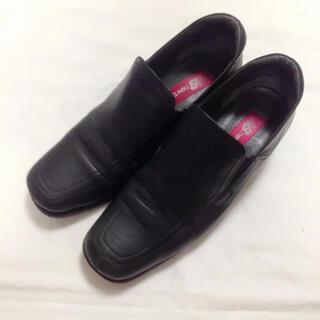 アラヴォン(Aravon)のaravon 23cm シューズ 黒 ブーツ パンプス ニューバランス(ブーツ)