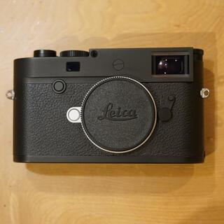 ライカ(LEICA)のB型男子様専用【本日限定値下げ】Leica ライカ M10-D(デジタル一眼)