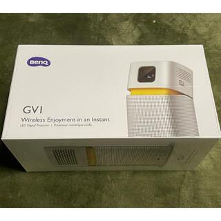BenQ モバイルプロジェクター GV1 LED光源 200lm (プロジェクター)