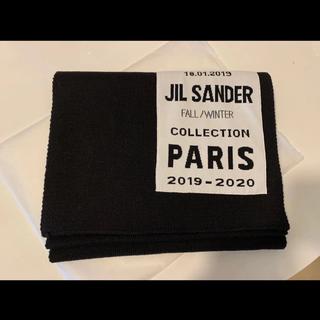 ジルサンダー(Jil Sander)のJIL SANDER マフラー (マフラー/ショール)