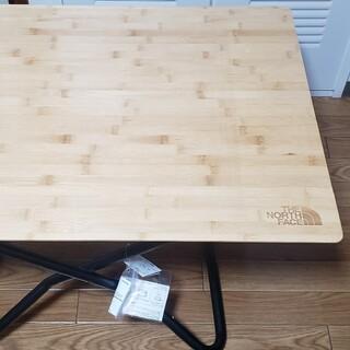 ザノースフェイス(THE NORTH FACE)の展示品 TNF Camp Table ノースフェイス キャンプ テーブル(テーブル/チェア)