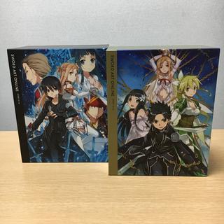 ソードアート・オンライン 受注生産限定 Blu-ray BOX セット(アニメ)