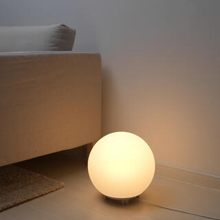 イケア(IKEA)のmikimilk様*フロアランプ IKEA 照明 ライト(フロアスタンド)