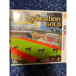 ニンテンドー3DS(ニンテンドー3DS)の3DS  Derby  Stallion(携帯用ゲームソフト)