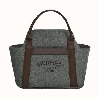 エルメス(Hermes)のエルメス サックドパンサージュグルーム トートバッグ(トートバッグ)