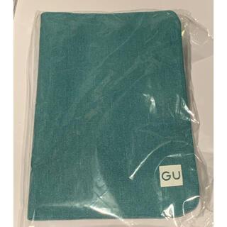 ジーユー(GU)のGU マスクケース 新品未使用(日用品/生活雑貨)