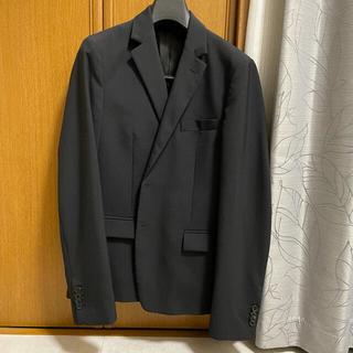 ジルサンダー(Jil Sander)のOAMC テーラードジャケット 定価16万円越え(テーラードジャケット)