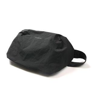 アタッチメント(ATTACHIMENT)のCRAMSHELL SQUARE SLING BAG(ショルダーバッグ)