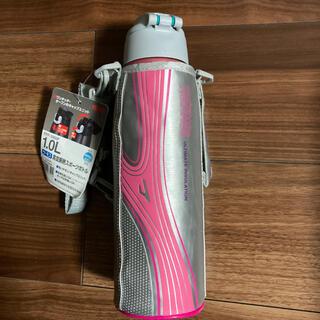 サーモス(THERMOS)のサーモス 真空断熱スポーツボトル 1L(その他)
