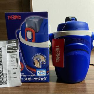 サーモス(THERMOS)のサーモス スポーツジャグ 1.9L(その他)