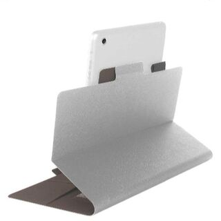 【新品】7-8インチ汎用 ユニバーサル タブレットケース 特別仕様 PUレザー(モバイルケース/カバー)