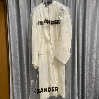 ジルサンダー(Jil Sander)のJil sander コート !激安!定価40万程! stein(モッズコート)