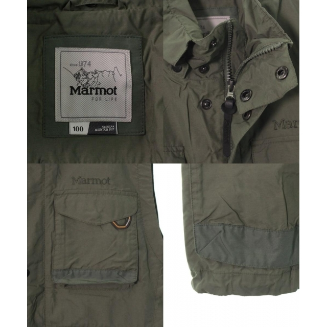 MARMOT(マーモット)のMarmot ブルゾン(その他) メンズ メンズのジャケット/アウター(その他)の商品写真