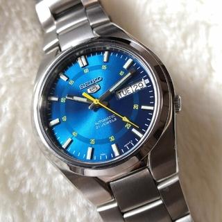 セイコー(SEIKO)のSEIKO5 セイコー5 SNK615K1(腕時計(アナログ))
