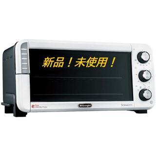 デロンギ(DeLonghi)のデロンギ コンベクションオーブン スフォルナトゥット EO12562J-WN(調理機器)