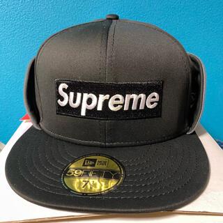 シュプリーム(Supreme)のSupreme WINDSTOPPER Box Logo New Era cap(キャップ)
