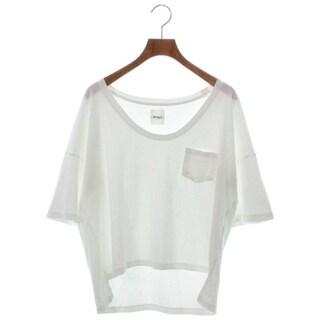 ザヴァージニア(The Virgnia)のThe Virgnia Tシャツ・カットソー レディース(カットソー(半袖/袖なし))
