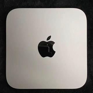 アップル(Apple)の【256GB SSD】Apple Mac mini Apple M1 Chip(デスクトップ型PC)