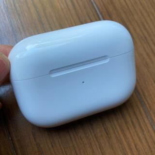 アップル(Apple)のAirPods Pro エアポッズプロ 正規品(ヘッドフォン/イヤフォン)