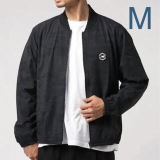 ニューバランス(New Balance)のニューバランス ウインドブレーカー ジャケット メンズ M(ナイロンジャケット)