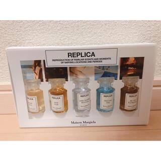 Maison Martin Margiela - 【新品未使用】 メゾンマルジェラ レプリカ 香水 ミニボトル 7ml 5本セット