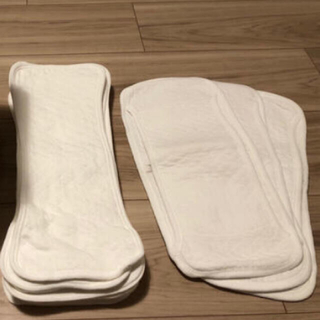 ニシキベビー(Nishiki Baby)の布オムツ セット(布おむつ)