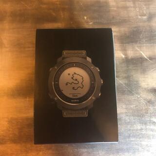 スント(SUUNTO)のSUUNTO TRAVERSE ALPHA スマートウォッチ(腕時計(デジタル))