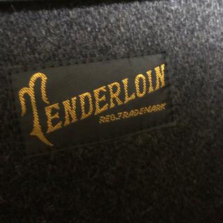 テンダーロイン(TENDERLOIN)のテンダーロイン pコート(ピーコート)