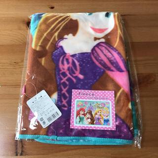 ディズニー(Disney)のディズニー プリンセス ブランケット(毛布)
