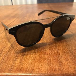 ディオールオム(DIOR HOMME)のDIOR HOMMEディオールオム サングラスBLACK TIE220S(サングラス/メガネ)