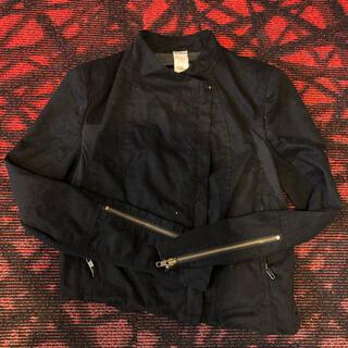 ムルーア(MURUA)のMURUA 変形ライダースジャケット(ライダースジャケット)