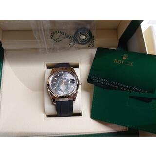 ロレックス(ROLEX)の【国内正規/新品未使用】2020年新作 ロレックス スカイドゥエラー326235(腕時計(アナログ))