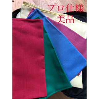 パーソナルカラー・120色ドレープ(メローロック加工)(資格/検定)