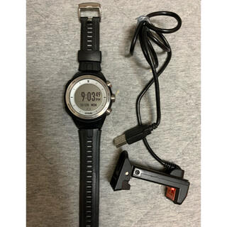 エプソン(EPSON)のEPSON MZ-500 GPS時計(ランニング/ジョギング)