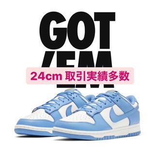 ナイキ(NIKE)のdunk Nike sb unc (スニーカー)