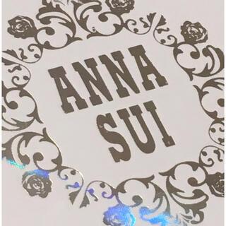 アナスイ(ANNA SUI)のANNA SUI アナスイ イヤリング ピンブローチ 新品 未使用 75%超オフ(イヤリング)