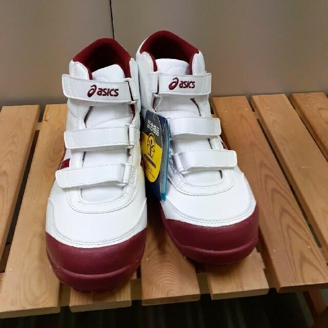 asics(アシックス)のアシックス安全靴 メンズの靴/シューズ(その他)の商品写真