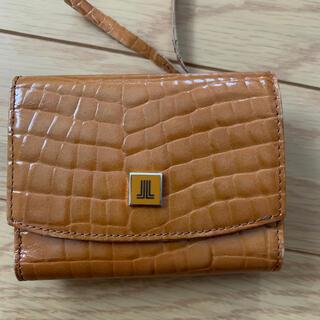 ランバン(LANVIN)の美品☆ランバン ミニ財布(財布)