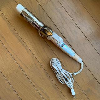 クレイズ(Clayz)のクレイツ ヘアアイロン 38mm(ヘアアイロン)