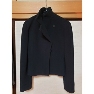 EMPORIO ARMANI ショート丈コート