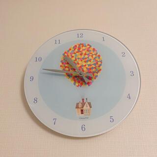 ディズニー(Disney)の激レア カールじいさん 掛け時計(掛時計/柱時計)