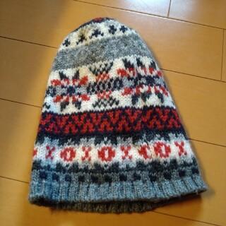 ユナイテッドアローズ(UNITED ARROWS)のHIGHLAND2000 ニット帽(ニット帽/ビーニー)
