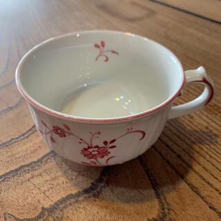ニッコー(NIKKO)のNIKKO ティーカップ(グラス/カップ)