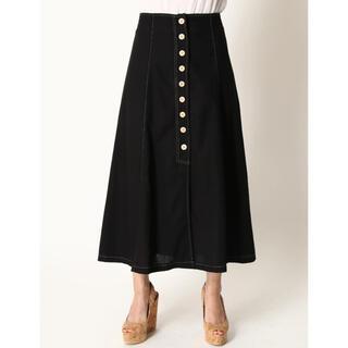 デュラス(DURAS)の新品 スカート(ロングスカート)