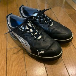 PUMA - プーマ ゴルフシューズ 26.5cm +シューズケース