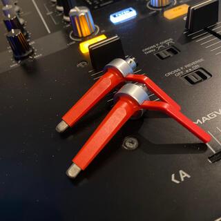 Ortofon Concorde digitrack ×2(レコード針)