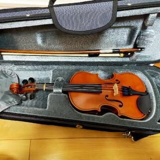 ヤマハ(ヤマハ)のYAMAHA分数バイオリン 1/10 v5(ヴァイオリン)
