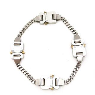 ディオール(Dior)の Alyx 19aw Buckles 4 Ever Necklace チョーカー(ネックレス)